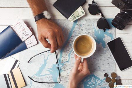 planeando viaje tailandia