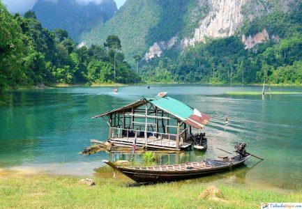 Parque Nacional de Khao Sok