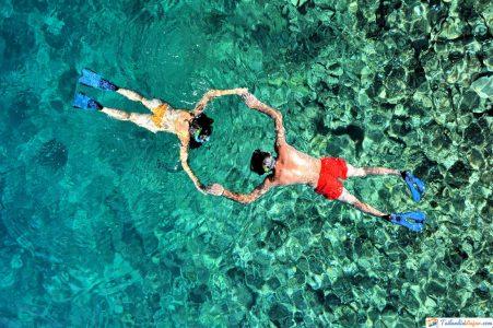 snorkel-tailandia